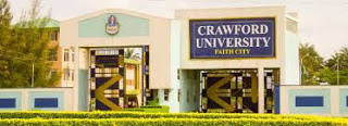 Admission Screening Form Is Out For Crawford University 2017/2018 APPLY NOW!!!
