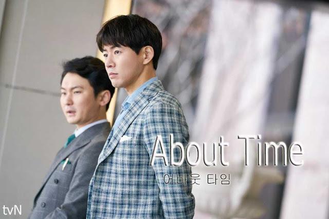 Drama Korea About Time