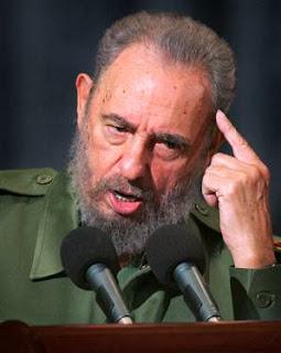 Fidel Castro, una historia viva de la 2ª mitad del siglo XX
