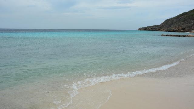Playa Portomari Curacao