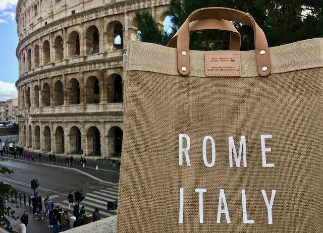 Rome Apolis Bag