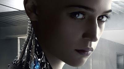 相對於完美無缺,有感情的機器人更惹人憐愛