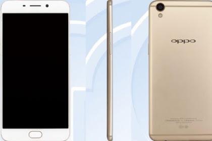 Oppo R9 Dan R9 Plus Tidak Menggunakan Snapdragon 820