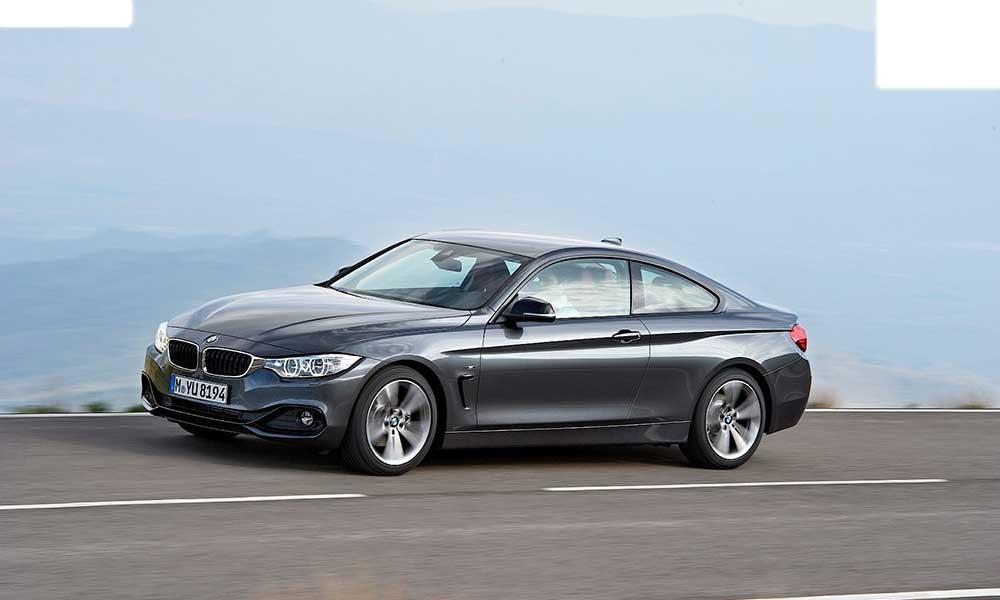 BMW 528i 2016