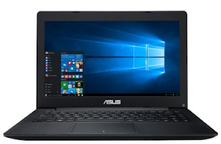 Asus X453SA Drivers windows 10 64bit