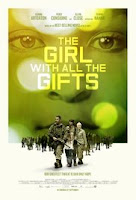 The Girl with All the Gifts (2016) Poster
