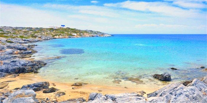 Dia, Creta, Grecia