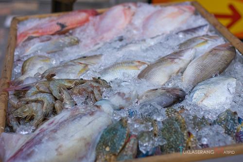 Ko Phi Phi Seafoods