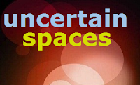 uncertain spaces image, by robg