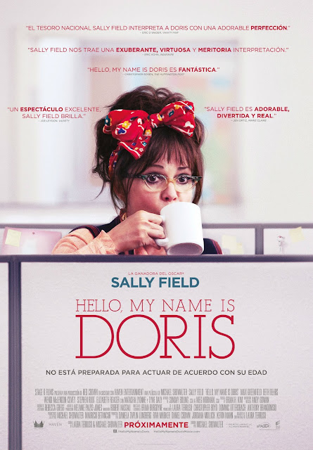Fotograma: Hello, My Name Is Doris (2015)
