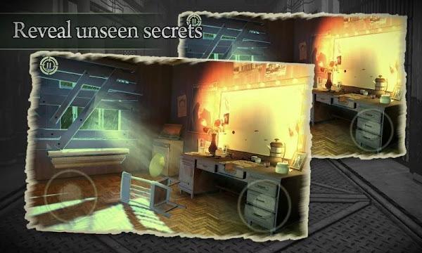 Unseen Secret