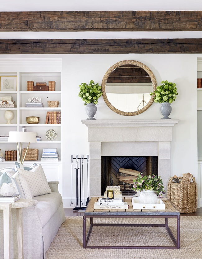Introducing Talented Nashville Based Designer, Sarah Bartholomew! With An  Eye For The Chic And Timeless, Her Interiors Are Unsurprisingly Elegant And  ...