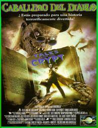 Cuentos de la cripta: El caballero de los demonios (1995) | 3gp/Mp4/DVDRip Latino HD Mega