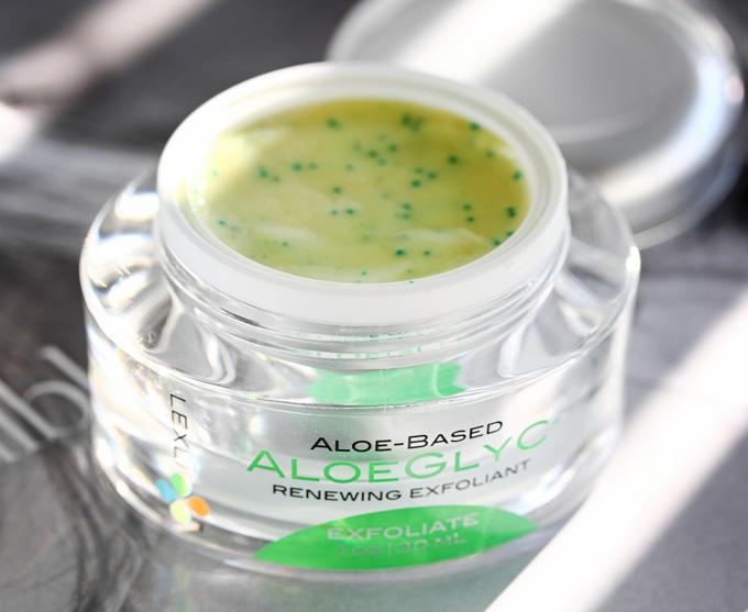 Lexli AloeGlyC,  Lexli Skincare, Lexli Aloe Based Skincare, Lexli Aloe Based Lightening Lift, Lexli A-Firm-Ative
