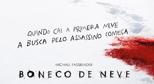 [CRÍTICA] BONECO DE NEVE