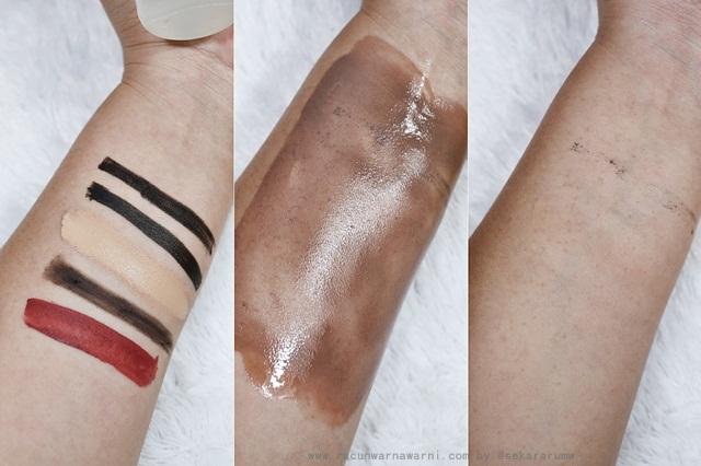 Penggunaan Facial Wash Elsheskin