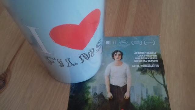 Happy as Lazzaro film Alice Rohrwacher Cannes 2018 move2movie.eu
