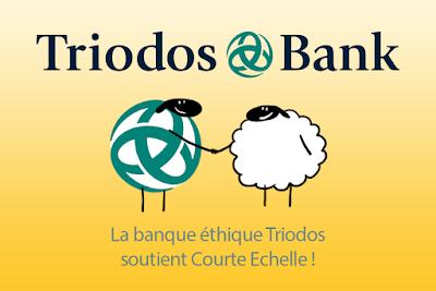 Triodos soutient Courte Echelle