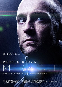 Derren Brown: Miracle Dublado