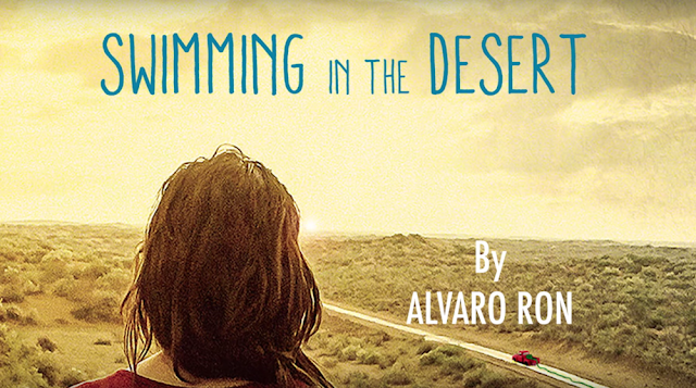 Cortometraje dirigido por Alvaro Ron Swimming in the Desert