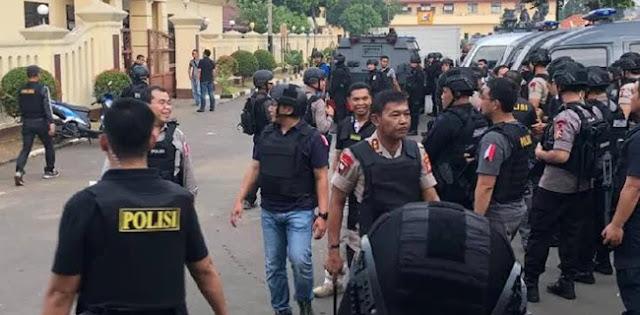 Kabareskrim Baru Idham Azis, Negosiator Penyanderaan Di Mako Brimob