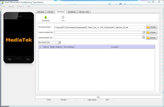 Capture Obtain SP Flash Device V5.1744 Newest Model Root