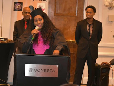 Apostle Monica Sweeney Biography, Education, Parents and Ministries