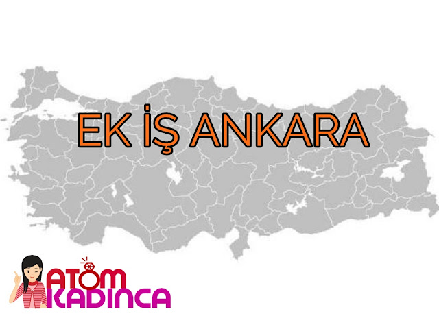 Ek İş Ankara