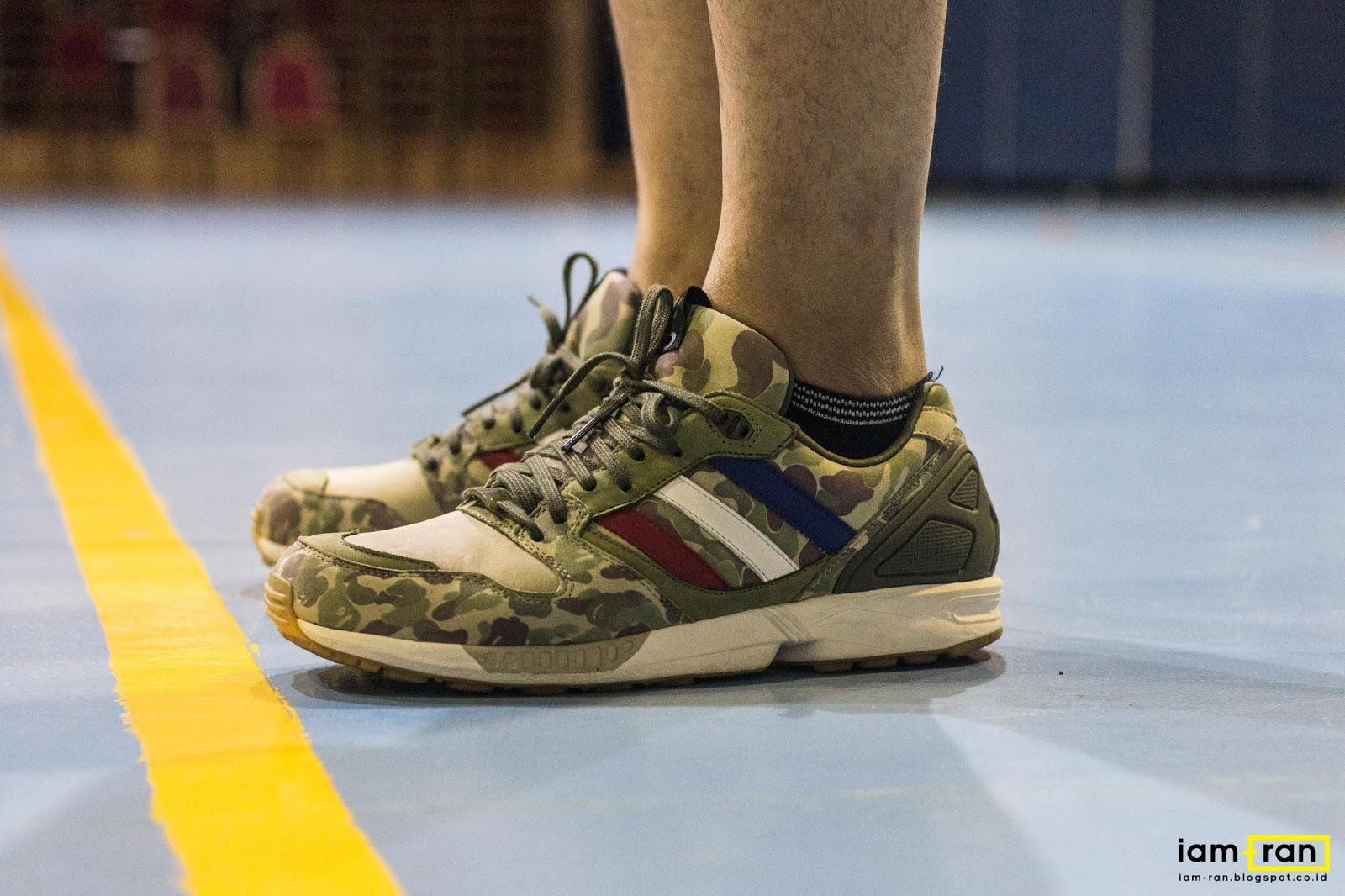 d9c3490b0 Vitra on feet. Sneakers   Adidas ZX5000 x BAPE X UNDFTD