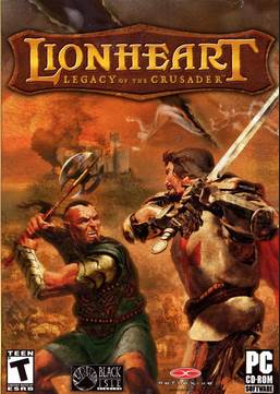 Lionheart: Legacy of the Crusader PC [1-Link] Full Español