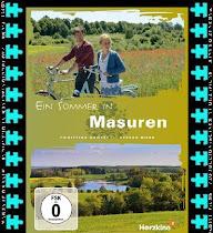 Un verano en Mansuria ( Ein sommer in Masuren)