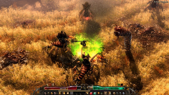 Grim Dawn Download Photo
