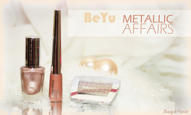 Make-up-Metallic