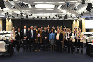 mutras, chushkopek, Bulgarian EU Presidency, yogurt, traditions, traditional