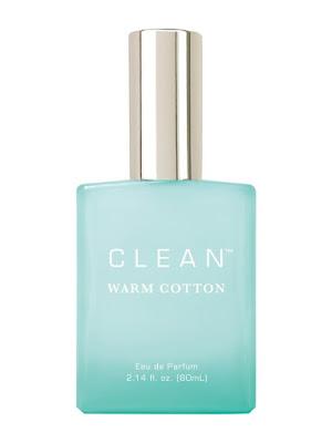 Clean Warm Cotton 60 mL