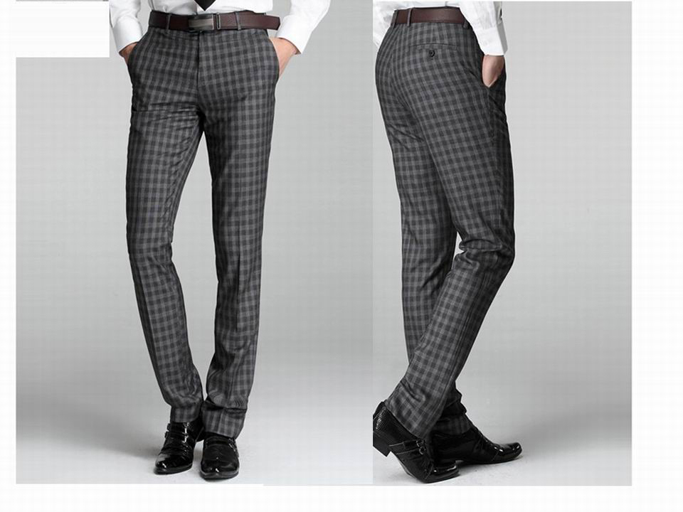 Formal Pant  Slim And Regular Fit - Designz Means Wear