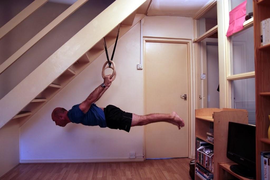 Start Bodyweight Training: Exercise progressions