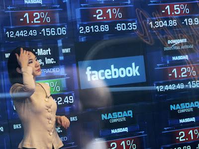 Azioni Facebook: Arriva FBCoin, la Moneta Virtuale di FB?