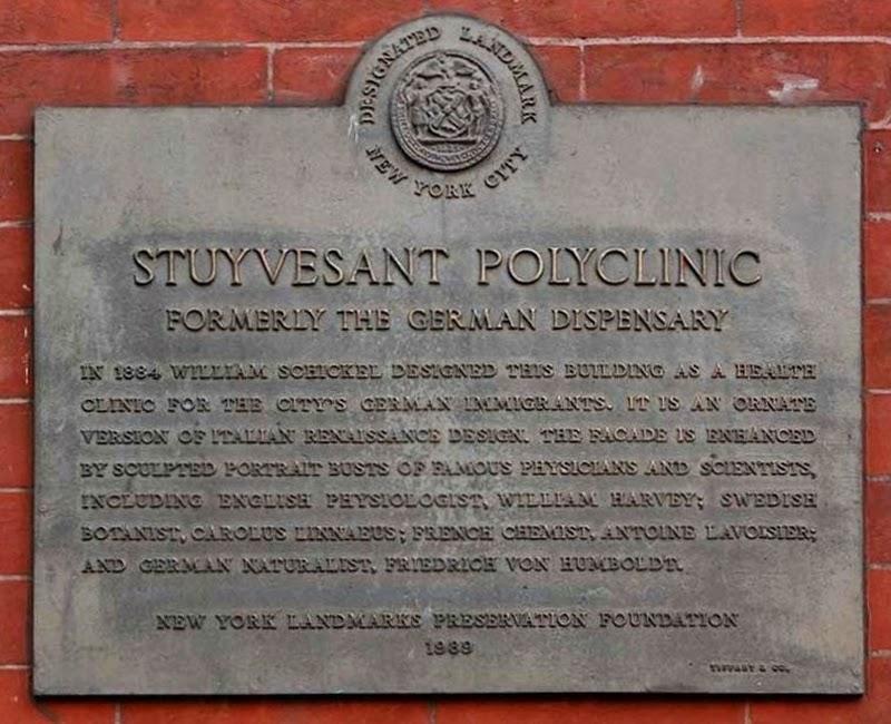 Stuyvesant Polyclinic