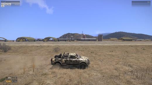 arma3へテクニカルを追加するスクリプト