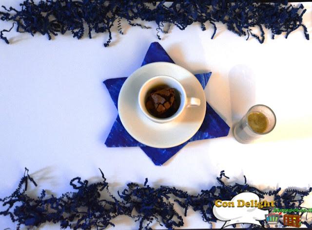 Israeli dessert