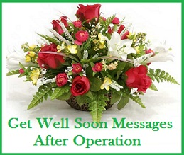 Get well soon messages and wishes after operation get well soon messages after operation sample get well soon messages after operation get well soon wishes after operation get well soon wishes and m4hsunfo Choice Image