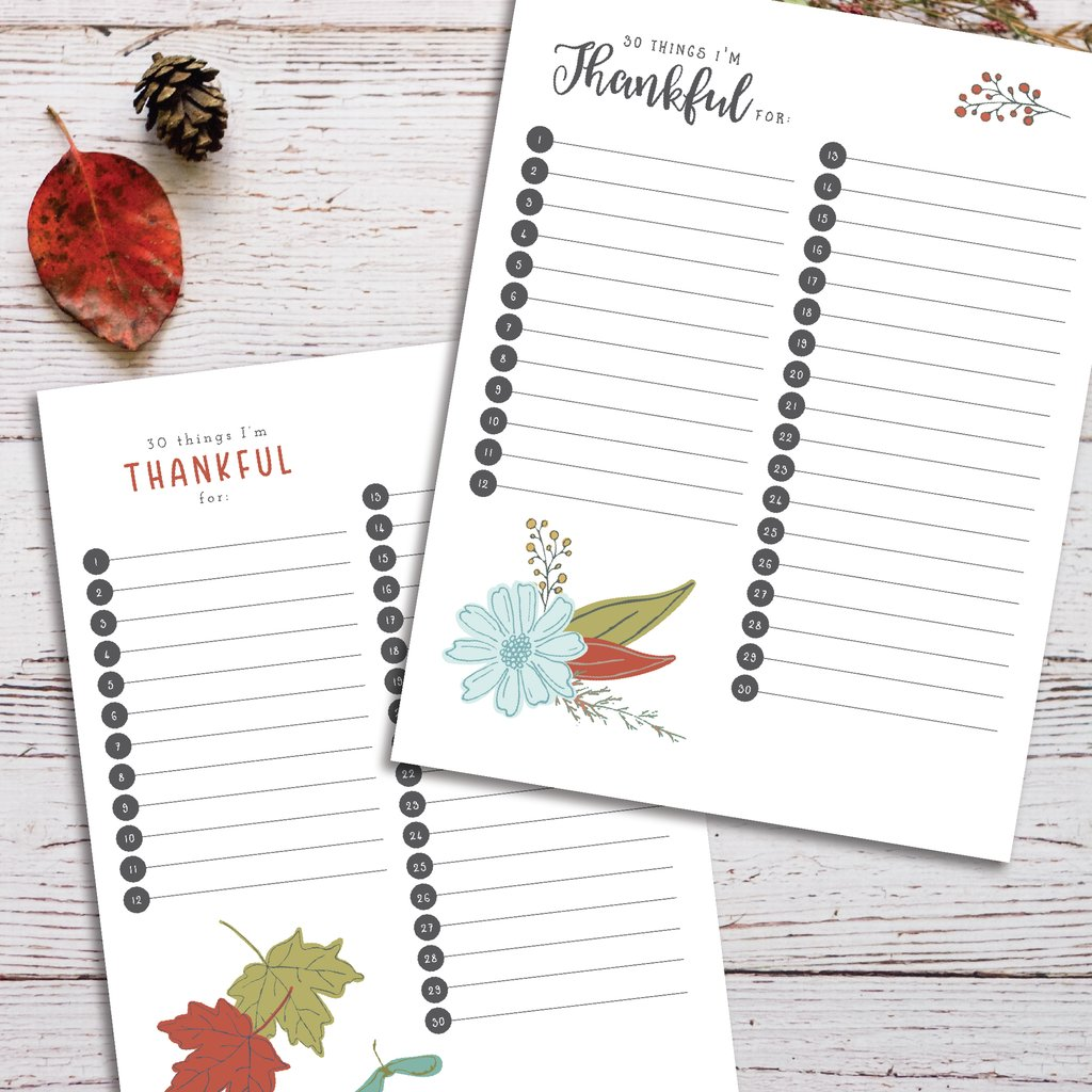 Simple Gratitude Activities For Families