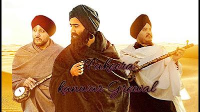 Fakeera by Kanwar Grewal Mp3 Punjabi Song Download Lyrics HD Video MP4