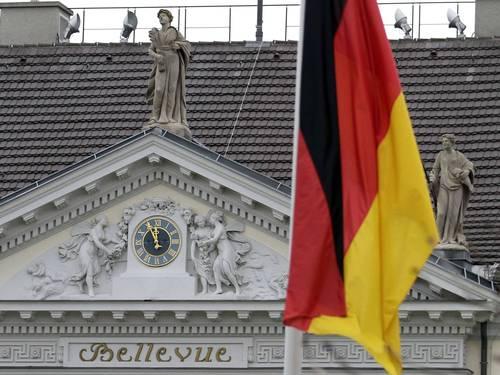 Instituições políticas da Alemanha