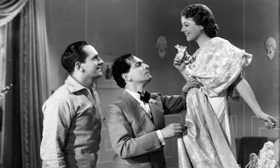 A Star is Born 1937 movie