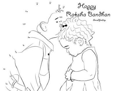 Raksha Bandhan Festival Images