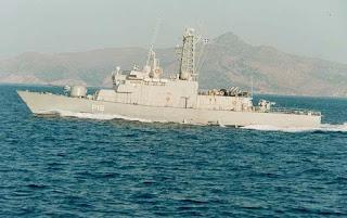 «Aτύχημα» το περιστατικό με το τουρκικό πλοίο