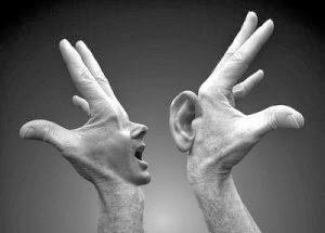 El lenguaje corporal determinante en la entrevista de trabajo