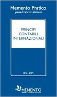 Memento Pratico. Principi contabili internazionali